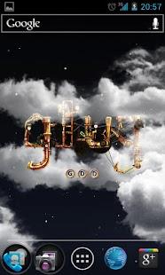 GTUG Steampunk Wallpaper- screenshot thumbnail