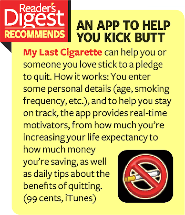 QUIT SMOKING - Android Apps on Google Play