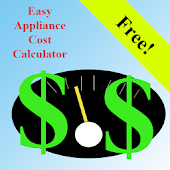 Appliance Cost Calculator