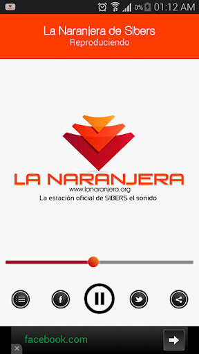 La Naranjera de Sibers