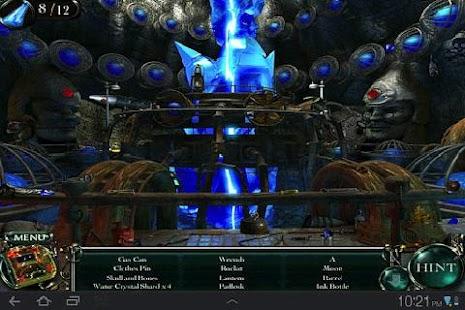 Empress of the Deep 2 [Full]- screenshot thumbnail