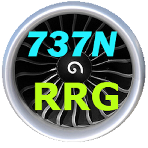 737NG Rotable Reference Guide