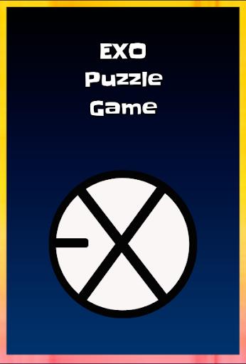 EXO Puzzle Game