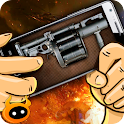 Grenade Gun Simulator icon