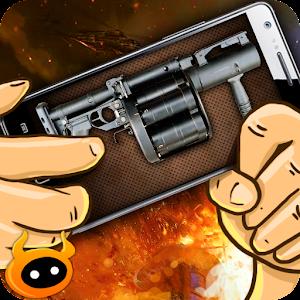 Grenade Gun Simulator for PC and MAC