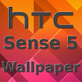 HTC Sense 5 Wallpapers HD