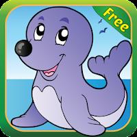 Kids Peg Puzzle 2 Game Free 6.2