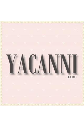 Yacanni Fashion Malaysia