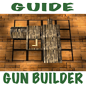 Gun Maker Guide For Guncraft
