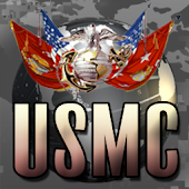 USMC Live Wallpaper HD FULL