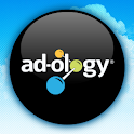 Ad-ology Marketing Forecast logo