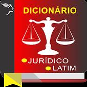 Dicionário Jurídico Gratuito