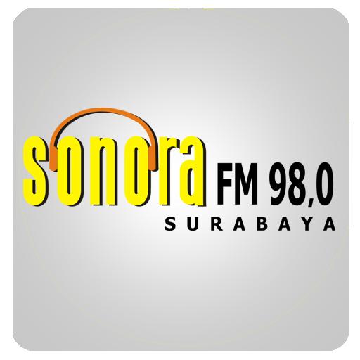 Sonora Surabaya 音樂 App LOGO-APP試玩