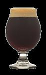 Belgian Black Rye PA