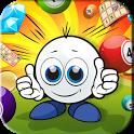 Mr. Bingo Ball icon
