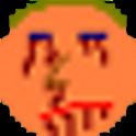 Psycho SplatterBall logo