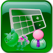 Savings calculator Lite