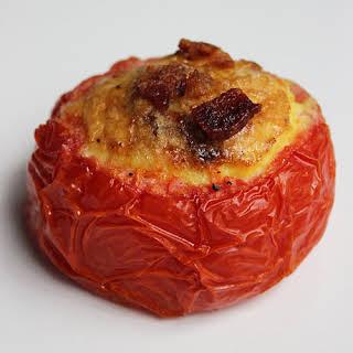 Tomato Frittatas.