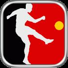 Bundesliga Tabellenrechner icon