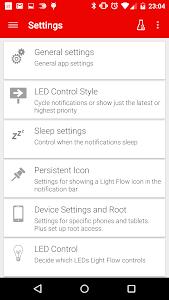 Light Flow Pro - LED Control v3.71.00