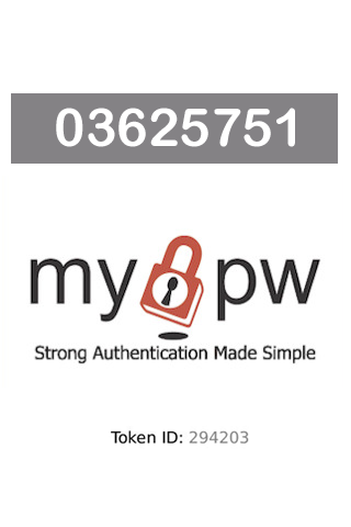 MyPW for Android