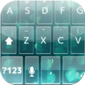 GlitterGreen KeyboardSkin icon