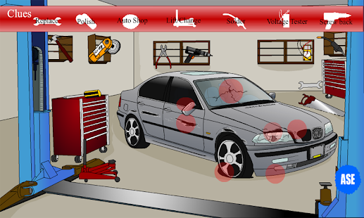 Repair A Luxurious Car