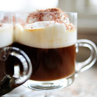 Dulce de Leche Coffee.