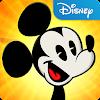 Mais, où est Mickey ?