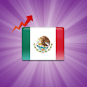 Dollar to Mexican Peso Pro icon