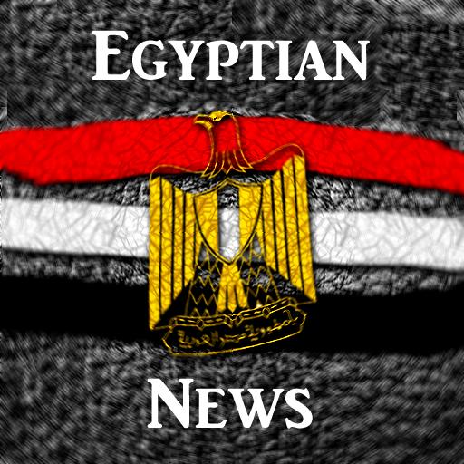 Egyptian News - أخبار مصر 新聞 App LOGO-APP試玩