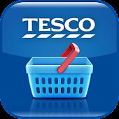 TESCO Potraviny online