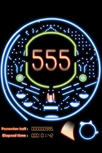 Lastest Simple Pachinko NEON APK for Android