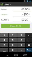Screenshot of Groupon Merchants