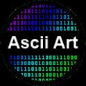Ascii art (convert) logo