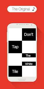 Don't Tap The White Tile v2.8.1