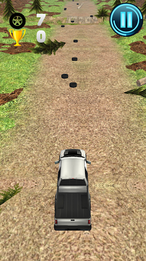 Offroad Trial 3D