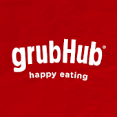GrubHub Food Delivery/Takeout