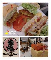 Dazzling Cafe Kiwi