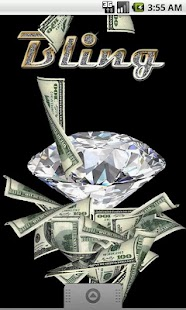 Bling Money Wallpaper Game - screenshot thumbnail