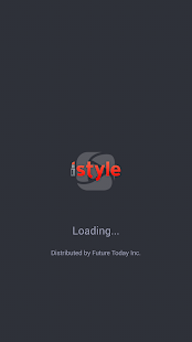 iStyle- screenshot thumbnail