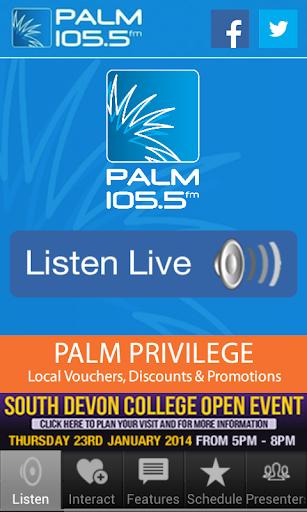 玩音樂App|Palm 105.5免費|APP試玩