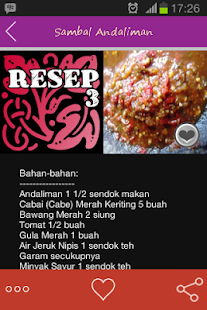 Image Result For Resep Masakan Simple Android Apps On Google Play