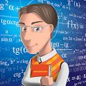 Geeksmath icon