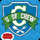 U of Chew