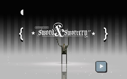 Superbrothers Sword & Sworcery Screenshot 2