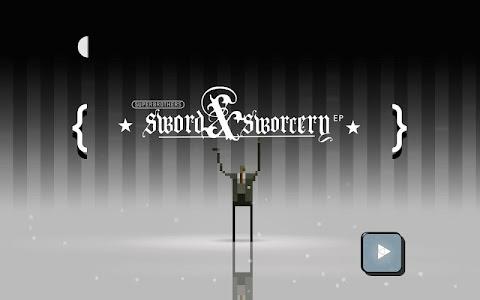 Superbrothers Sword & Sworcery v1.0.19.1
