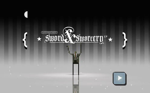Superbrothers Sword & Sworcery Screenshot 6