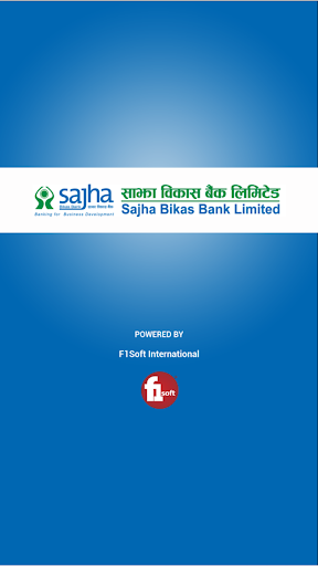 Sajha Mobile Banking