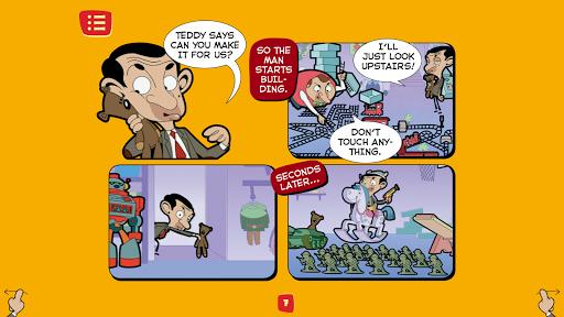 Official Mr Bean App